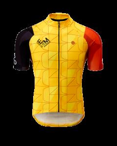 Club Jersey Capsule - Eddy Merckx