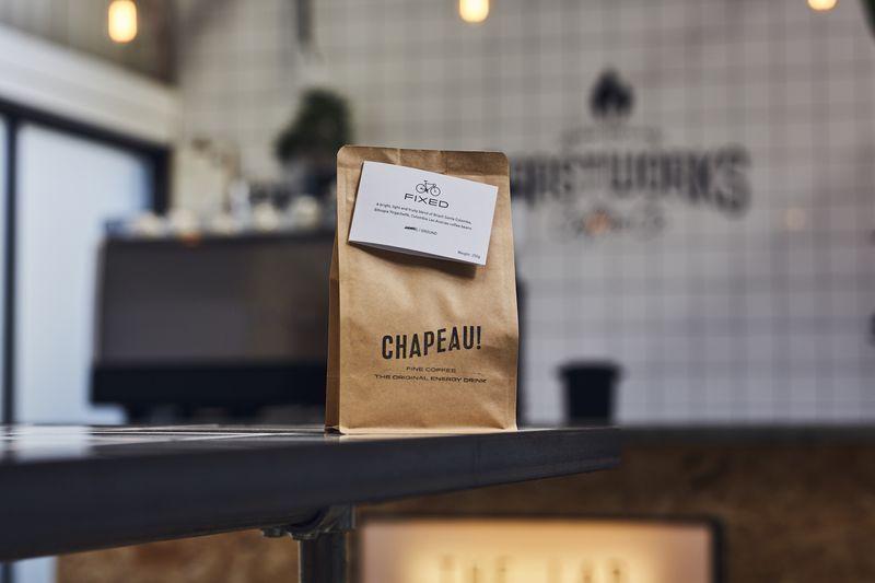 Chapeau Fixed Coffee